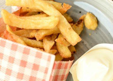 beste friet van nederland patat met mayo par hasard live jazz iedere zondagavond