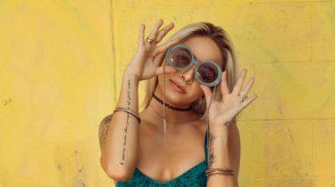 tattoos vrouw