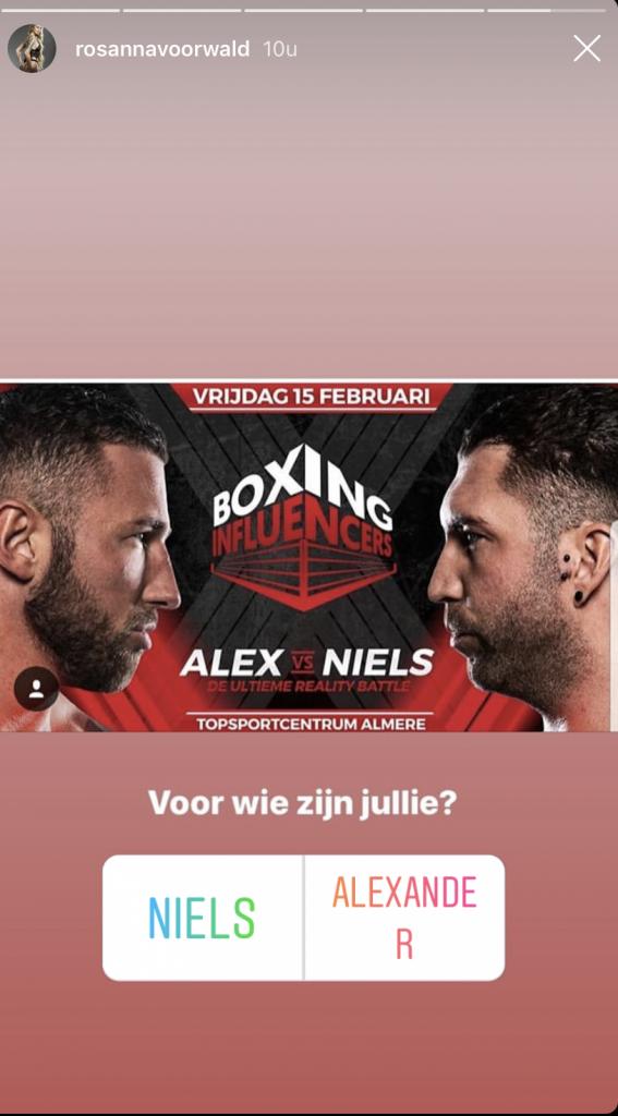 alex niels vechten