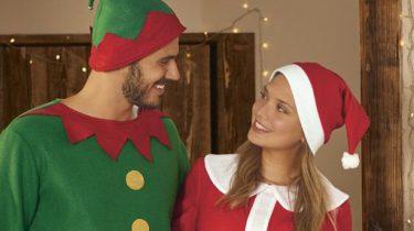 Foute Kersttrui Dames Lidl.Lidl Verkoopt Kerstpakjes Voor Jou En Je Lover Zo Matchen Jullie