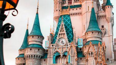 Disneyland Parijs met thalys
