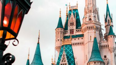 Disney world orlando aanbieding