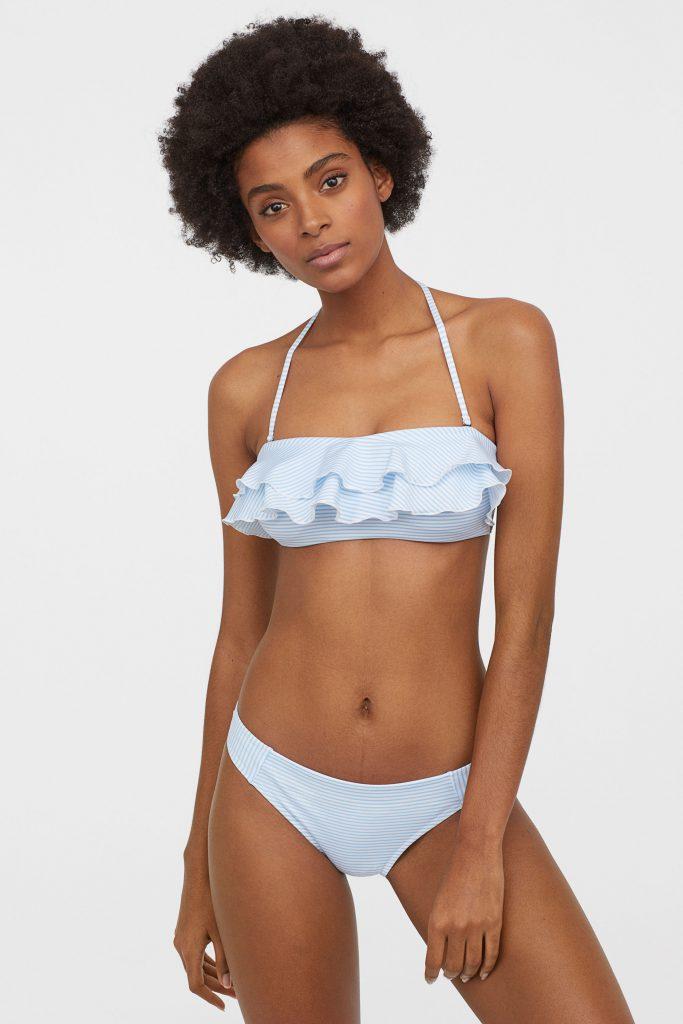 h&m bikini 2019