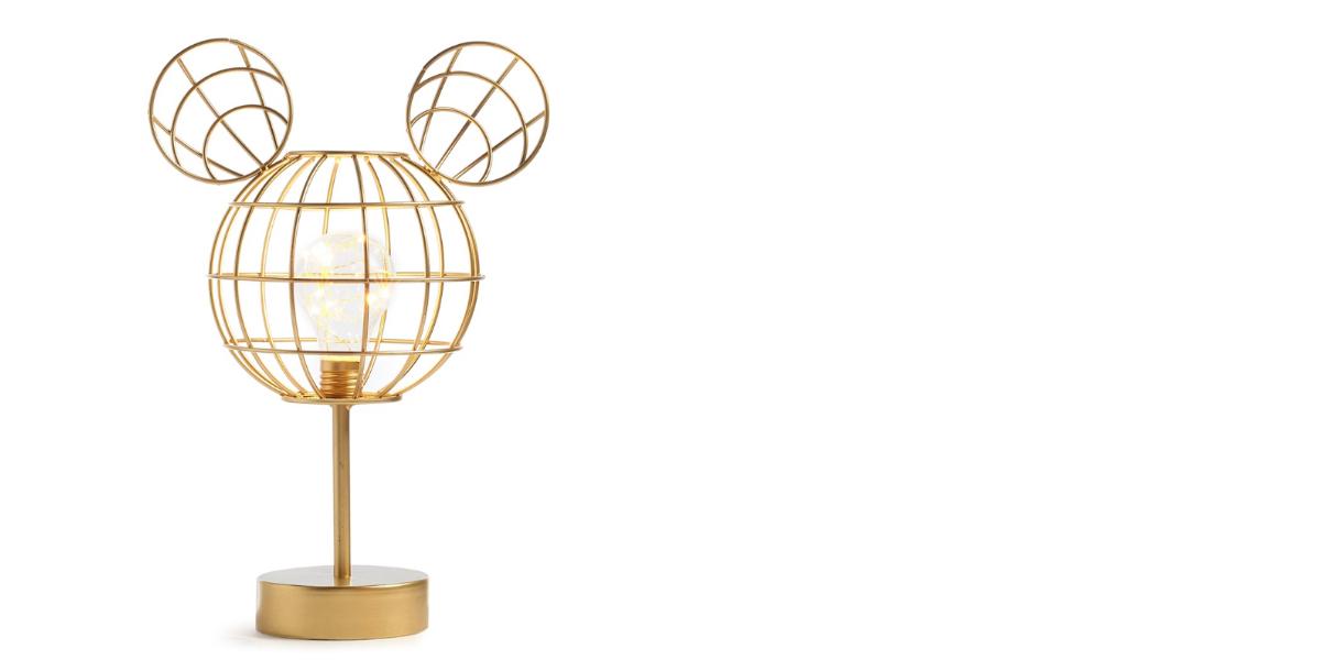 Mickey Mouse Nachtkastje.10 X Home Items Van Primark Waarvoor Je Nu Naar De Winkel Rent