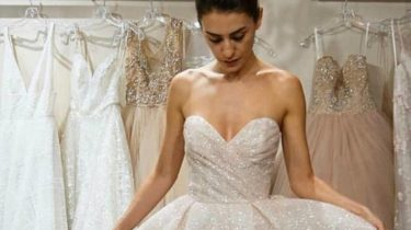 opgeven say yes to the dress benelux
