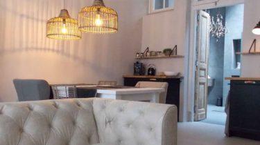 airbnb nederland