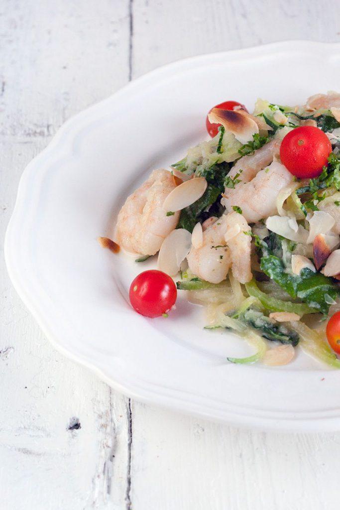 koolhydraatarm dieet recept