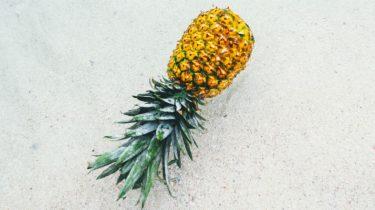 fruit afvallen