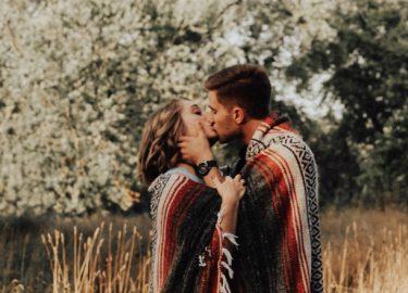 mannen worden sneller verliefd