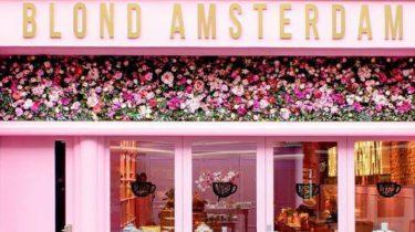 BLOND AMsterdam roze
