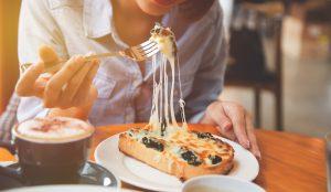Koolhydraatarme recepten - tosti