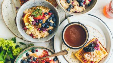 afvallen met sense scandi dieet
