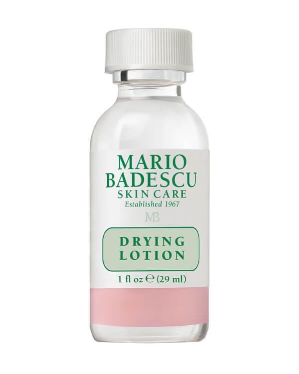 mario badescu drying lotion tegen puistjes