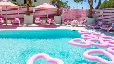 Wi-Ki-Woo hotel op Ibiza