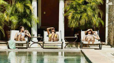 huizenoppas goedkope vakantie