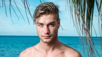 Joshua van Temptation Island begint eigen snackbar en doet mee aan Ex On The Beach Double Dutch All Stars