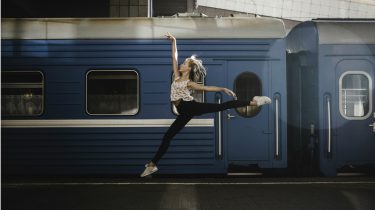 ballet of turnen