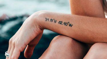 tattoo sterrenbeeld