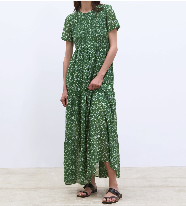 2da559bc5c3c91 De maxi-jurk is terug en dit zijn de leukste voor een zwierige zomer