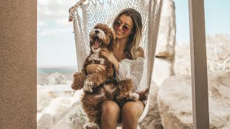 hond liefhebben