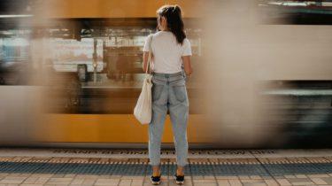 reizen trein miljonair openbaar vervoer