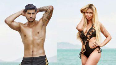 3e3a4c92f82 Renan en Alisa doen óók mee aan Ex on the Beach: Double Dutch All Stars