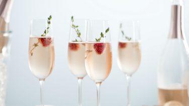 rosé aanbieding aldi