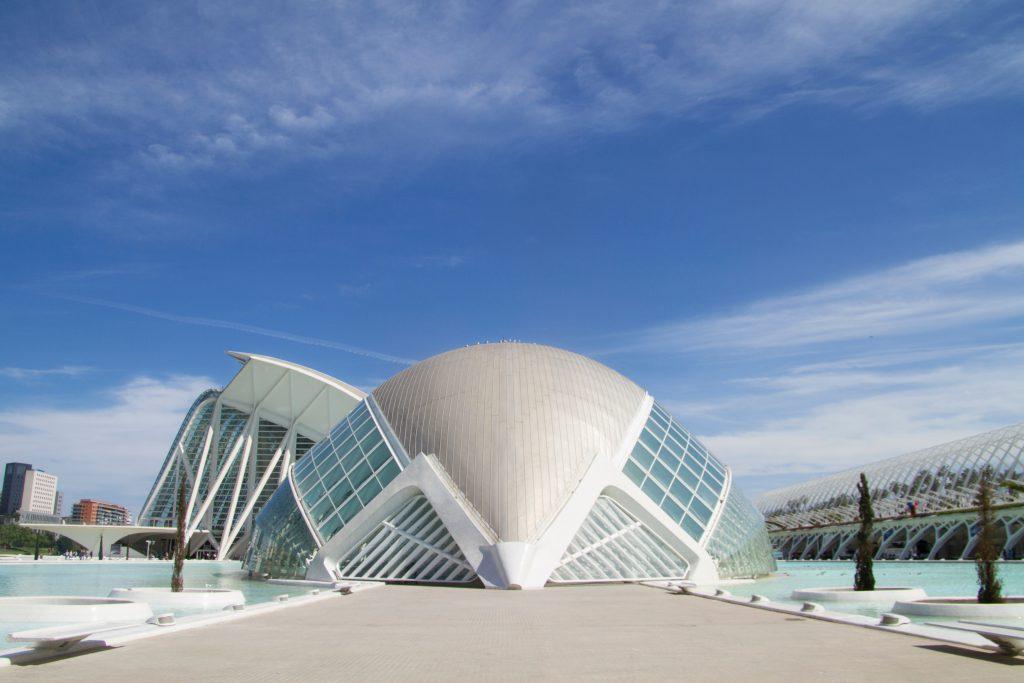 Ciudad de las Artes y Ciencias | Valencia tips