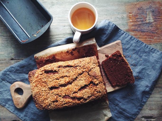 Koolhydraatarme recepten - chocolade cake
