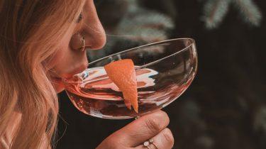 Waarom meisjes die ieder weekend dronken zijn succesvol worden