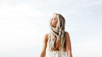 blondspray HEMA