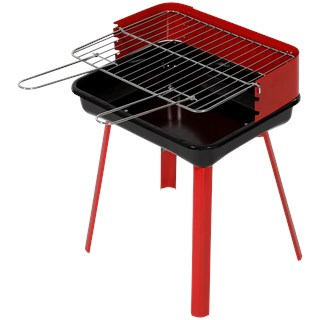 compacte action barbecue