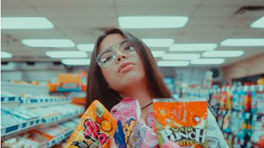 snacks 100 calorieën
