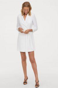witte jurkjes zomer