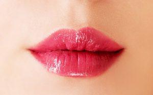 lippen persoonlijkheid