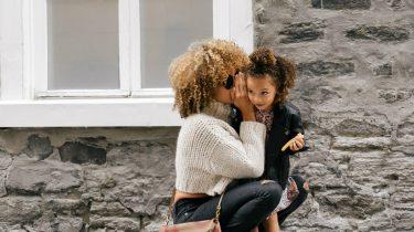 moeder beste vriendin