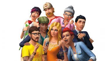 the sims 4 gratis spelen