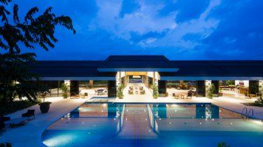 villa costa rica