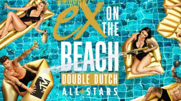 Ex On The Beach All Stars