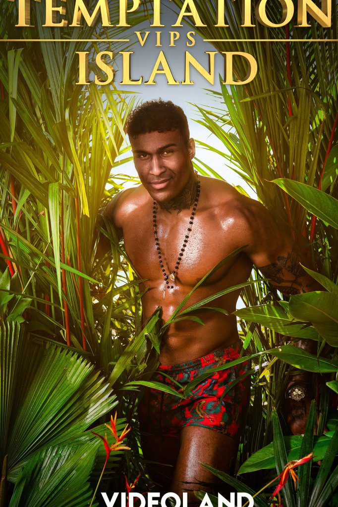Temptation Island VIPS verleiders van 2019 marlon
