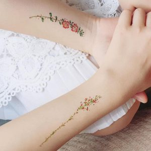 neppe tattoos