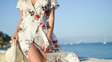 jurkjes zomerbruiloft