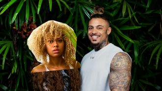 Temptation island vips aflevering 2 shane en quentin douchen samen