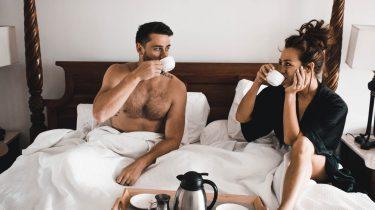 slaapkamerregels voor een gelukkige relatie