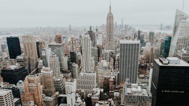New york empire hotel Gossip Girl