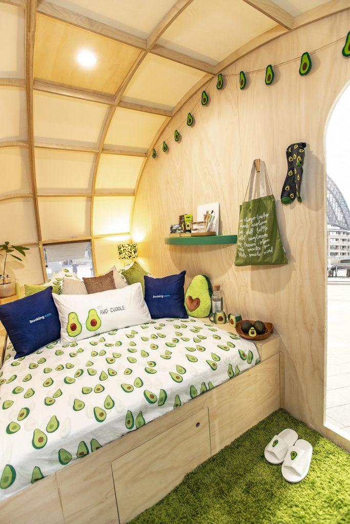 avocado camper