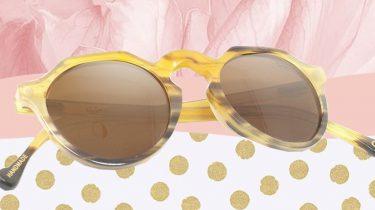 drijvende zonnebril van freshforpandas