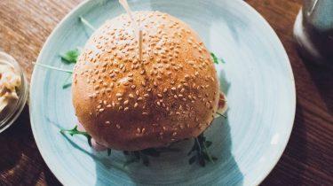 restaurant burgers 2,5 kilo