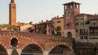 Redenen om naar Verona te gaan met je lever