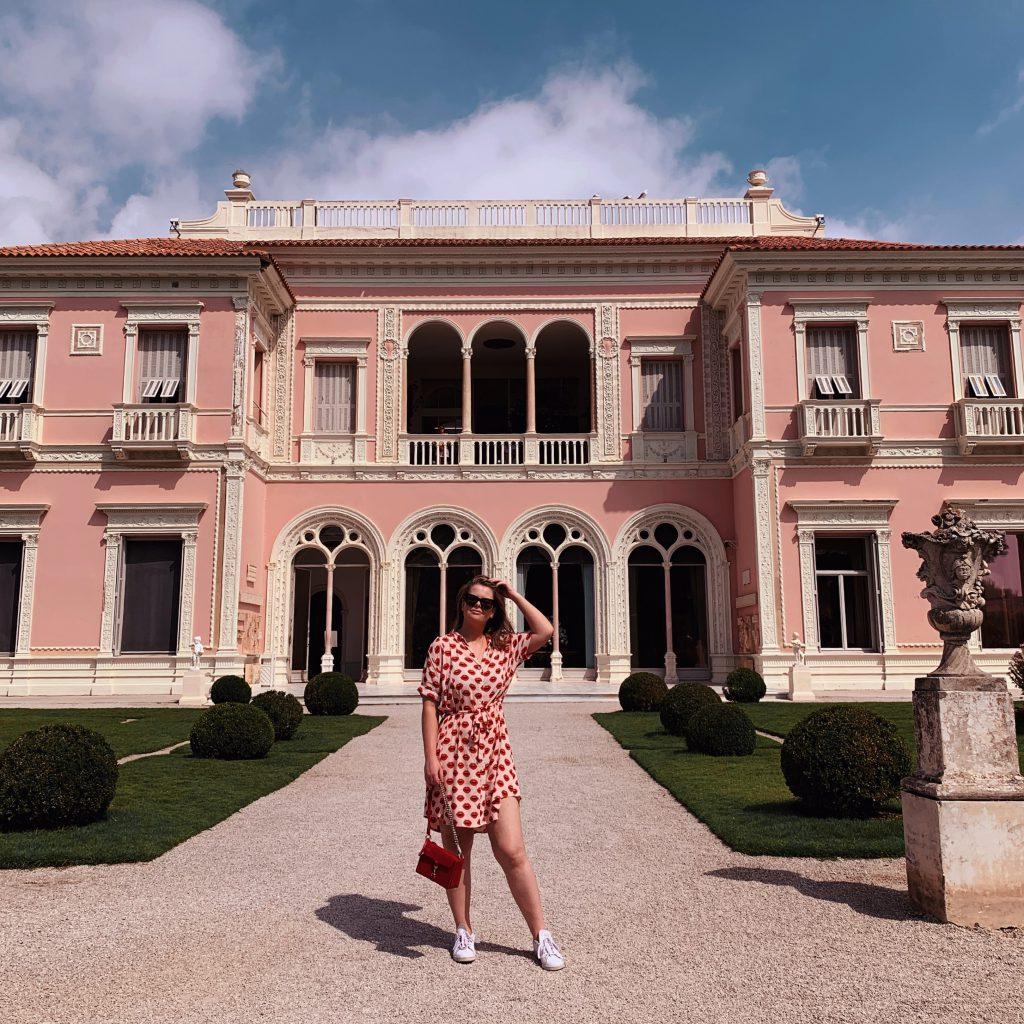 Villa Ephrussi de Rothschild |Tips voor de Côte d'Azur